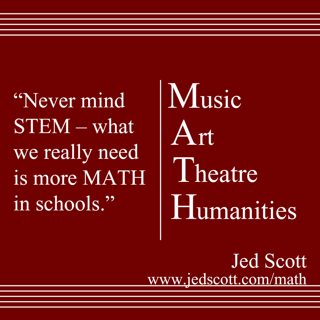 Music*Art*Theatre*Humanities